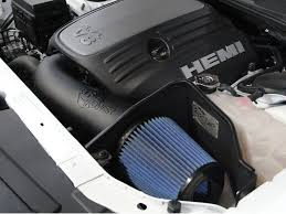 Dodge Challenger Air Intake - afe power 54 12162 magnum force stage 2 pro 5r cold air intake