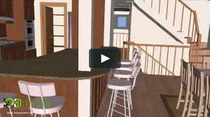watch sketchup walkthrough for low budget 3d architectural
