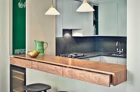 kitchen islands with breakfast bar 9 ways to islands and breakfast bars work in small kitchens