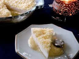 membuat puding fla hesti s kitchen yummy for your tummy puding susu keju