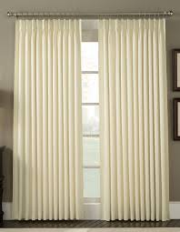 Pinch Pleat Drapes For Patio Door by Pinch Pleated Sheers U0026 Drapery Fire Retardant Thecurtainshop Com