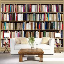 library home decor hd wallpaper brucall com