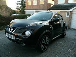green nissan juke nissan juke 1 5 n tec in thorpe hesley south yorkshire gumtree