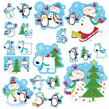 christmas party decorations joyful snowman 20pc kit awesome
