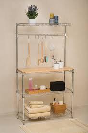 Bakers Rack Shelves Ideas Wood Bakers Rack Wood Bakers Rack Bakers Racks For Kitchens