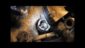 Ford Taurus Cam Synchronizer Diagnosis And Replacement Youtube