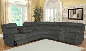 Suede Sectional Sofas Chaise Lounge Sectional Brown Microfiber Sectional Brown Sectional