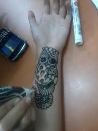design tattoo tattoo henna