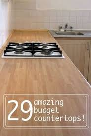 inexpensive kitchen countertop ideas how to refinish your kitchen counter tops for only 30 counter