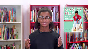 can marley marley dias gets it done and so can you by marley dias youtube