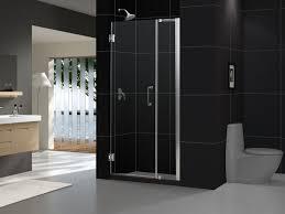 Shower Door Hinged by Dreamline Unidoor 35 To 36