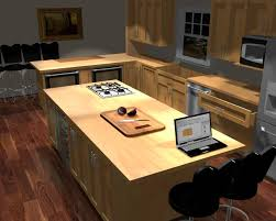 Kitchen Cabinets Design Software by Kitchen Cabinet Software