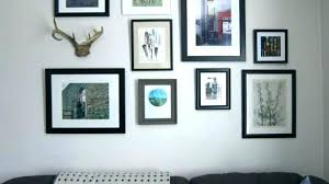 hanging picture frames ideas large photo collage frame frame excellent inspiration ideas wall