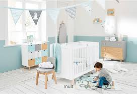 chambre bébé chambre bébé déco styles inspiration maisons du monde