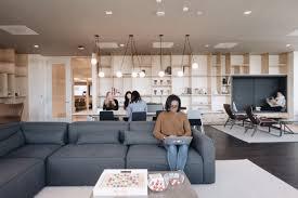 instagram office design paramount interiors