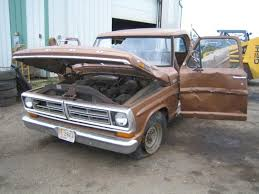 ford truck parts sources used 1968 ford truck ford f100 front parts