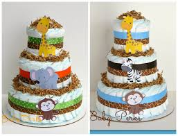 jungle baby shower cakes a cake