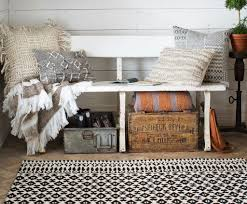 Joanna Gaines Wallpaper Shop Paint Furniture Rugs And More From Fixer Upper U0027s Joanna