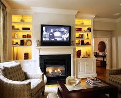 interior modern electric fireplace ideas mediterranean compact