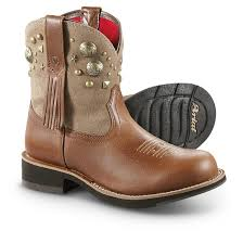 s fatbaby boots size 12 s ariat fatbaby buffalo coin boots brown 607628 cowboy