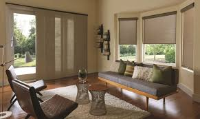 Blinds For Patio by 4 Patio Door Solutions Made In The Shade