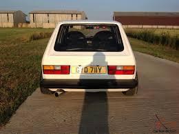 volkswagen squareback inter volkswagen mk1 golf 1982 20v turbo 200bhp