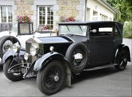 roll royce bahawalpur 1927 re bodied tecton aerocar chassis guj52 twenty 1922 1929