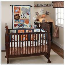 Mini Crib Sets Bedding Cribs Camouflage Machine Washable Chenille Mini Cribs