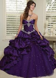 elegant look of masquerade ball dresses