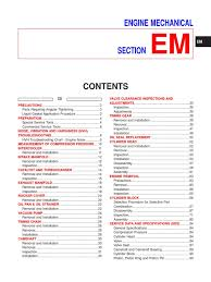 nissan frontier zd30 manual download nissan motor swot 2010 docshare tips