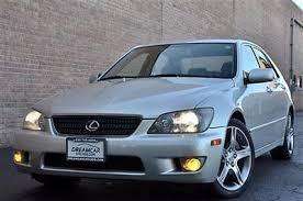 lexus is300 5 speed 2004 lexus is300 cars for sale