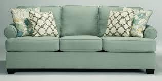 Ashley Home Furniture Buy Ashley Furniture 2820039 Daystar Seafoam Queen Sofa Sleeper