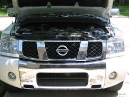 nissan frontier rear bumper replacement how do you remove front bumper nissan titan forum