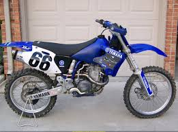 gallery of yamaha yz 400 f