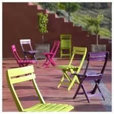 chaises grosfillex chaise pliante miami grosfillex pas cher à prix auchan