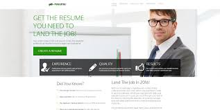 Best Resume Building Companies by The 5 Best Ranked Resume Writing Services Product Reviews And