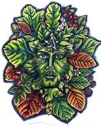 39 best green man tattoo designs for women images on pinterest