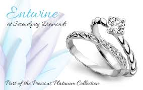 new engagement rings images Entwine new engagement ring designs jpg