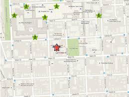 Uvm Campus Map Directions U0026 Parking Burlington Writers Workshop