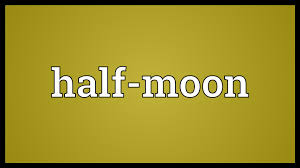 half moon meaning