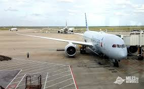 American Airlines Gold Desk Phone Number Original Routing Credit With Partner Airlines A Success Story
