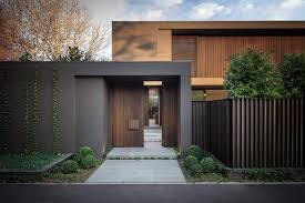 Modern Home Designs by 40 Modern Entrances Designed To Impress Architecture Beast
