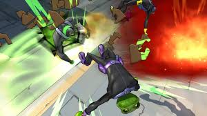 amazon ben 10 omniverse 2 nintendo wii video games