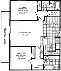 home floor plans 2 master suites 2 bedroom house plans with 2 master suites janettavakoliauthor info