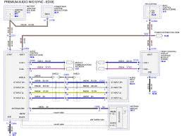 2009 ford flex fan 2010 flex wiring diagram wiring diagrams