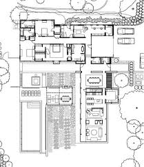 House Plans By Architects Transparent House Plan By Ohlhausen Bubois Architects