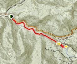 map of oregon house santiam wagon road to house rock oregon maps 46 photos 21