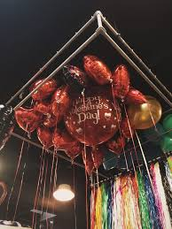 seattle balloon delivery 8 best s day balloon bouquets images on
