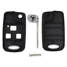 2000 lexus gs300 accessories amazon com for lexus is200 ls400 rx300 gs300 car 3 button flip