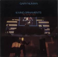 gary numan living ornaments 79 and 80 ex uk vinyl box set 664304